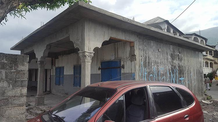 Sanduk Nioumadzaha : 9 millions KMF dérobés dans le coffre-fort