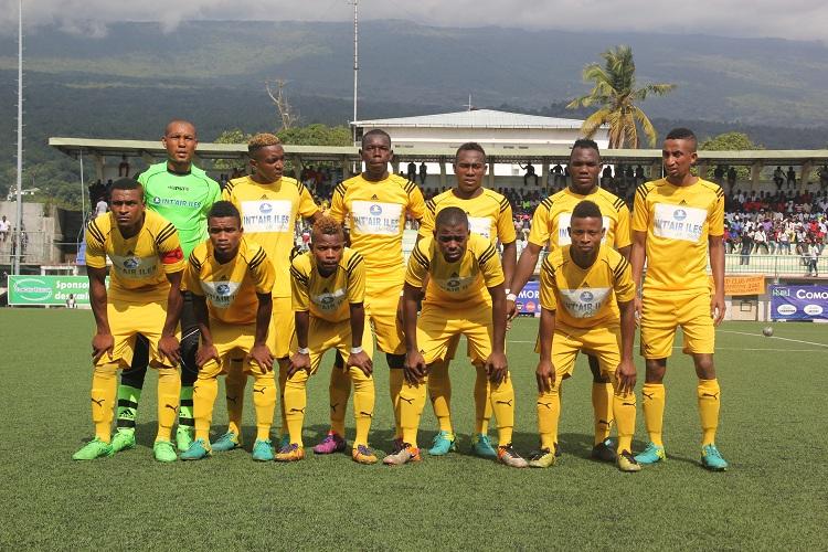 Coupe Arabe : Ngazi club représentera les Comores à Djibouti