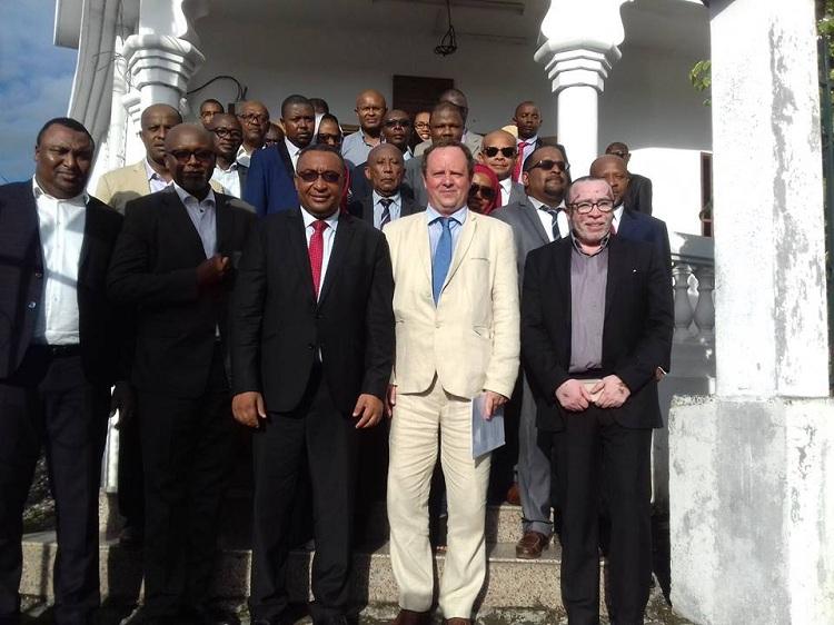 1,5 million de dollars US pour la promotion des investissements aux Comores