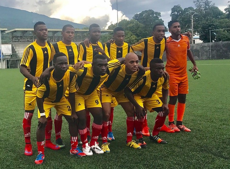 Football : Championnat D3, District du Centre Bien rapide, Rapid-Club consolide sa position de leader